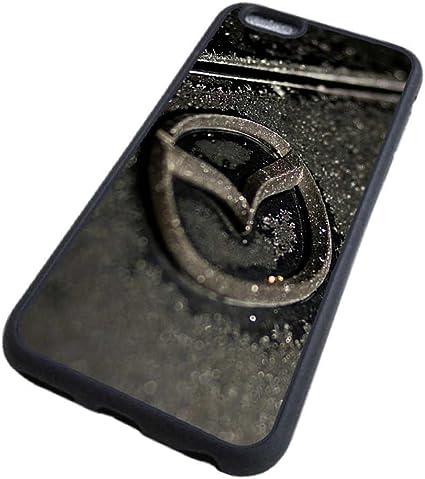 Coque Mazda iPhone 6 & iPhone 6s (4.7 Pouce): Amazon.fr: High-tech