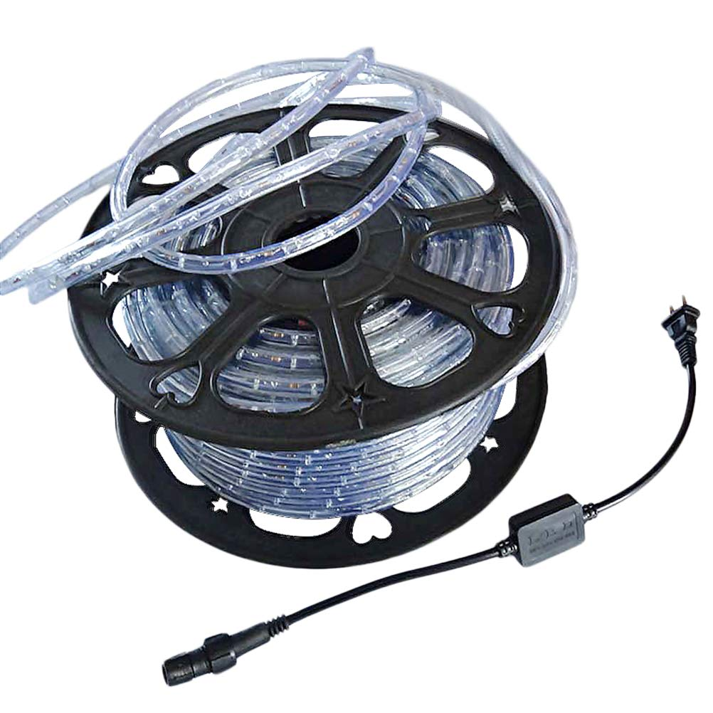 LEDMOMO Strisce di luci a LED, 10m luci di corda impermeabili IP65 per la decorazione di festa di compleanno di compleanno