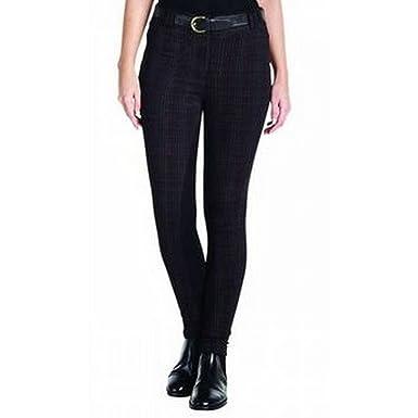 Black All Sizes regular or Long Harry Hall Queensbury Womens Black Jodhpurs Women's Clothing
