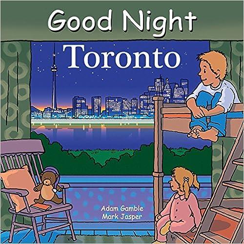 Mark Jasper - Good Night Toronto