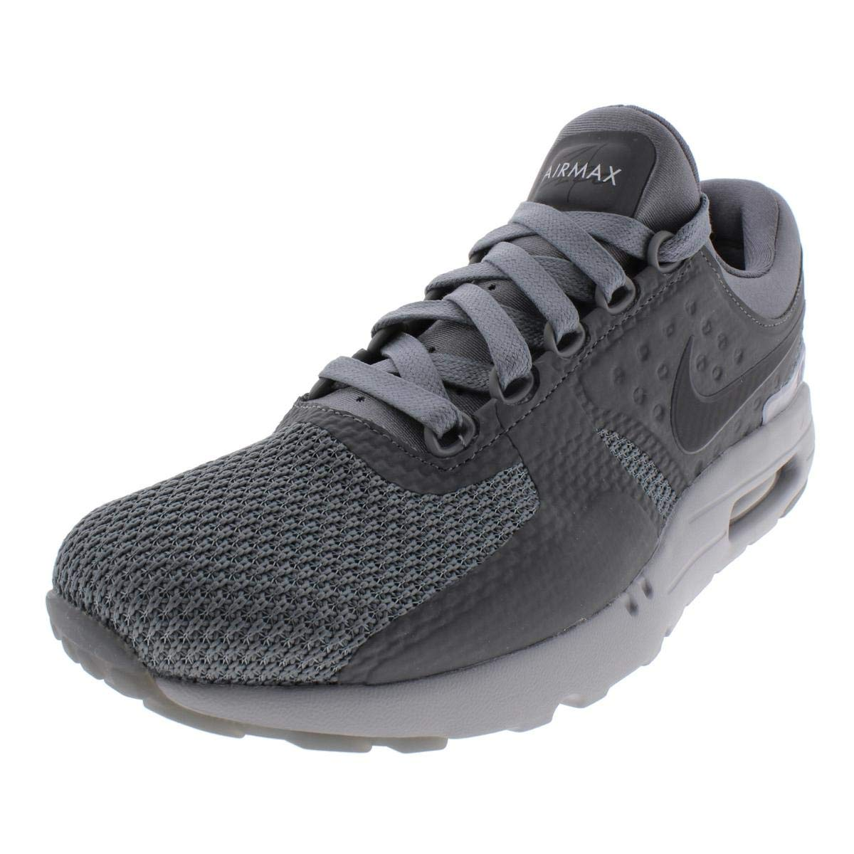 low priced b1f05 8af90 Nike Men's Air Max Zero QS (9.5) Cool Grey