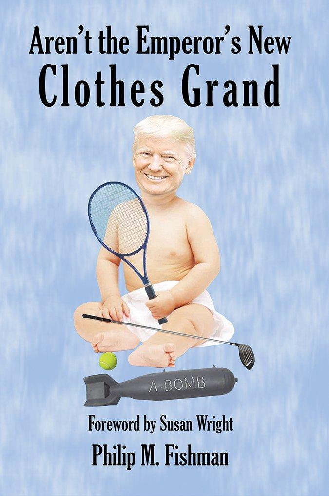 Aren't the Emperor's New Clothes Grand