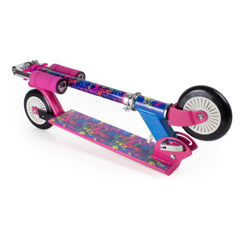 HELLO KITTY - Patinete 2 ruedas