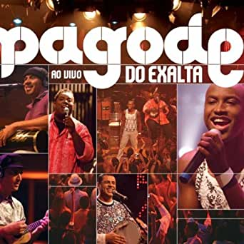 cd exaltasamba 25 anos gratis shared