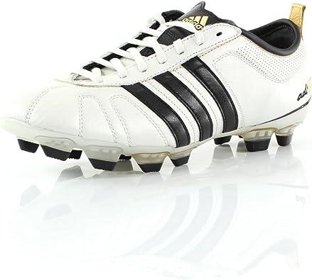 adidas Adipure 4 TRX FG g40538, Fútbol Guantes Blanco Blanco ...
