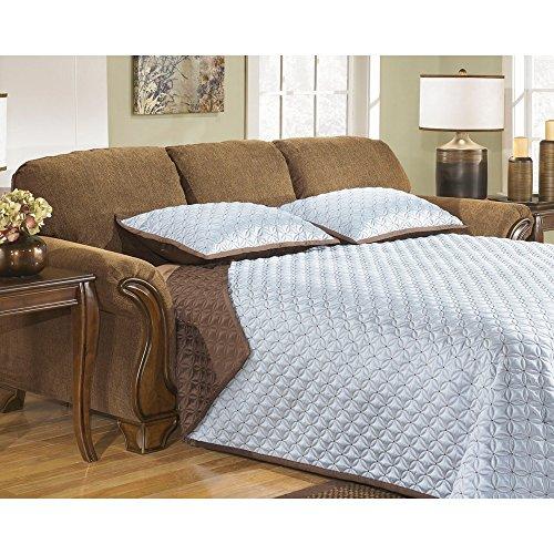 Pillows Traditional Sofa: Amazon.com: Ashley Furniture Signature Design