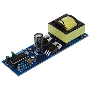 150W Inverter Boost Board Transformer Power DC 12V TO AC 110V 220V Car Converter