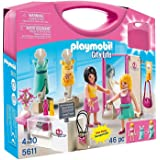 Playmobil City Life 5611 Shop Carrying Case