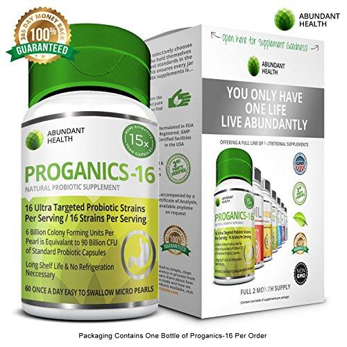 Probiotics Effective Probiotic Technology Supplement