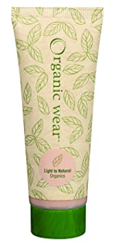 Physicians Formula Organic Wear Natural Tinted Moisturizer - Best Drugstore Tinted Moisturizer With SPF