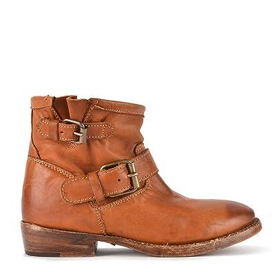 miglior sito web scarpe temperamento super speciali ASH Scarpe Vegas Stivali di Cuoio, Donna
