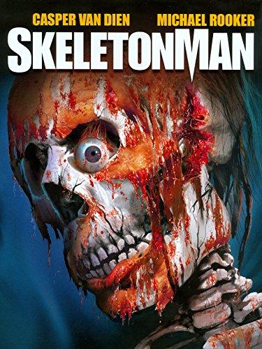 SkeletonMan -