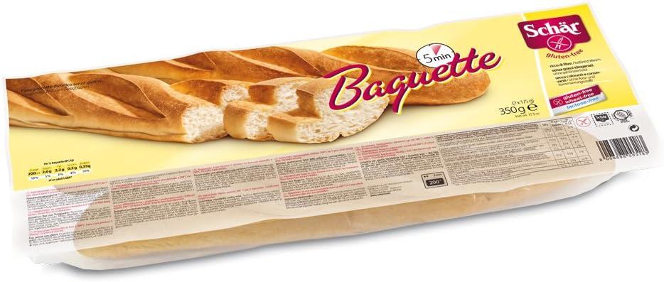 Baguette DR SCHÄR (6 barras)