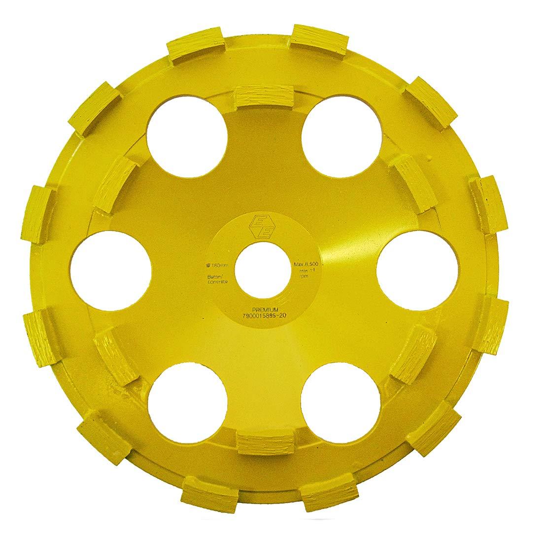 CS Unitec 37114 Grinding Wheel for The EBS 1802.1 Premium