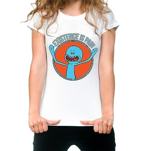 Daviati - Camiseta - para mujer