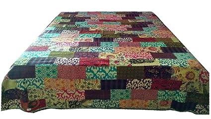 Amazon Com Rastogi Handicrafts India Ethnic Handmade Applique Jogi