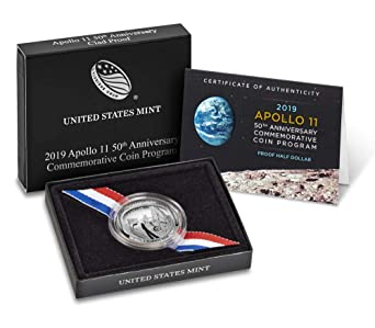 40f98bc16afe7 Image Unavailable. Image not available for. Color  2019 S Apollo 11 50th  Anniversary ...