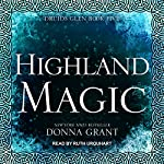 Highland Magic: Druids Glen, Book 5 | Donna Grant