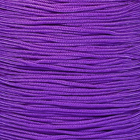 Paracord Planet Micro 90 Cord 95 Type 1 Cord and 275 Paracord Various Lengths and Colors Crafting USA Made