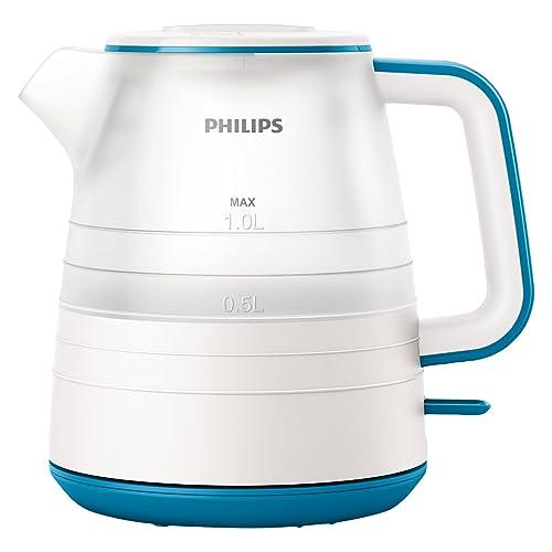 Philips HD9344/10 Bouilloire Transparent 1 L 2000 W