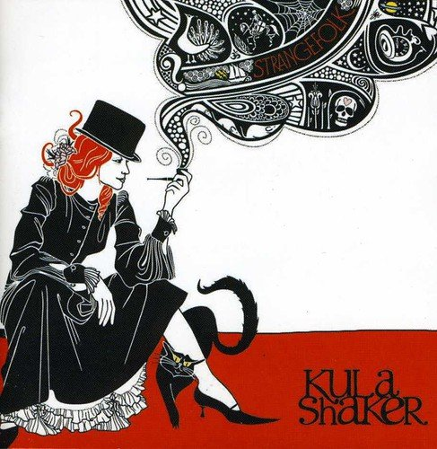 Strangefolk - Kula Shaker