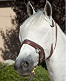 Kensington Natural Collection Fly Mask with Web Trim