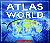 The Ultimate Interactive Atlas of the World, Elaine Jackson, 0439903408