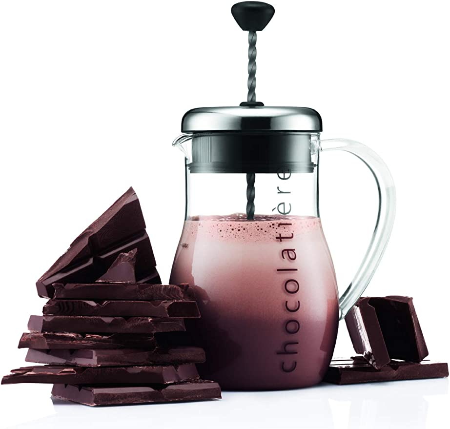 Bodum 10676-16 - Chocolatera, 1L: Amazon.es: Hogar