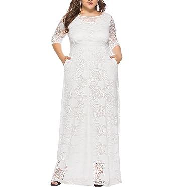 The 8 best white floor length dresses under 100