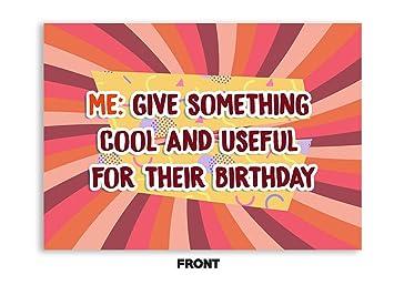 Evil Kermit The Frog Happy Birthday Card (PLAYS SOUND