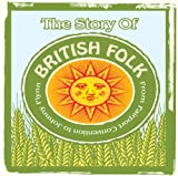 The Story Of British Folk /  Various Artists