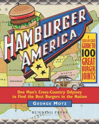 Hamburger America: One Man