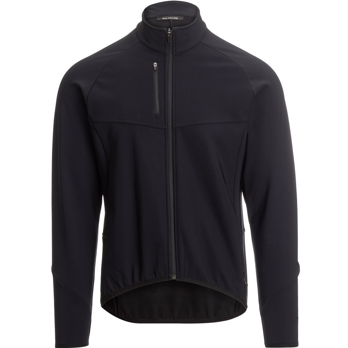 De Marchi Softshell Jacket – Men 's B0767G92W4 X-Large|ブラック/ネロ(Black/Nero) ブラック/ネロ(Black/Nero) X-Large