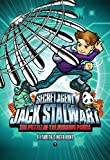 Secret Agent Jack Stalwart: Book 7: the Puzzle of the Missing Panda: China :