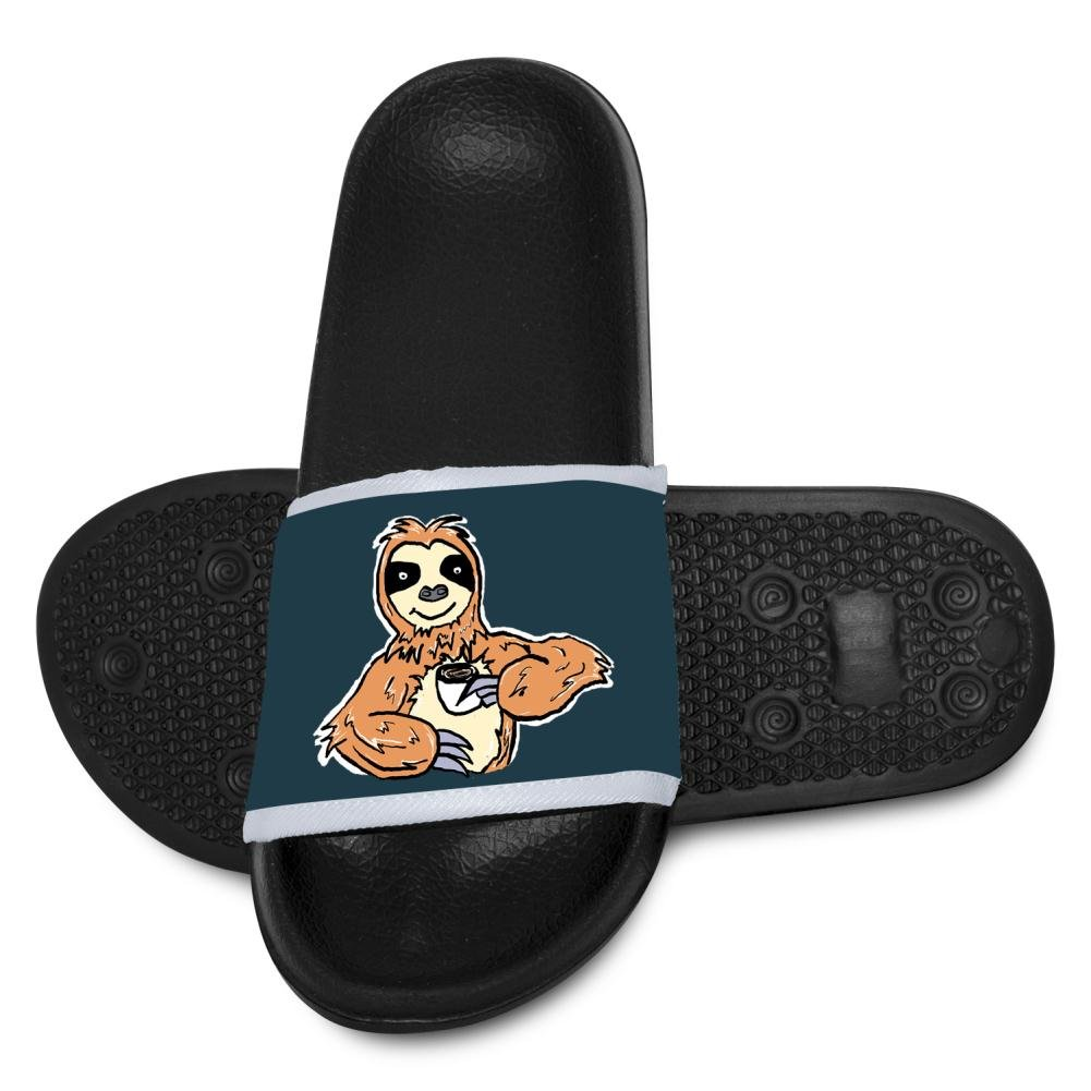 Sloth Slide Sandals Indoor /& Outdoor Slippers Shoes for kids boys and girls