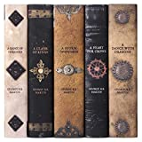 Juniper Books Game of Thrones Armor Book Set
