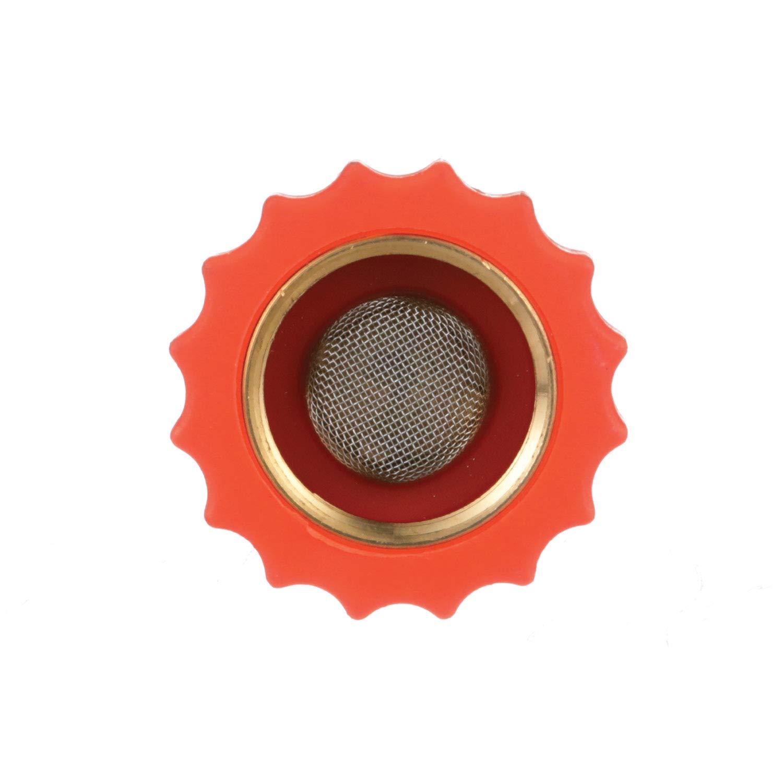 Carded Valterra Brass A01-1122VP High Flow Water Regulator