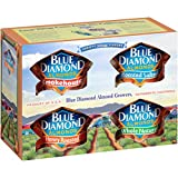 Blue Diamond Valleys of California 4 Can Almond Gift Pack