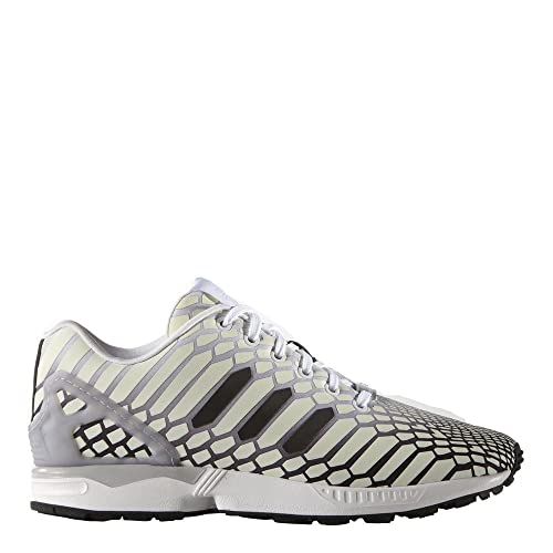 adidas ZX Flux Xeno Men's Trainer (UK9 EUR43 1/3 US9.5 ...