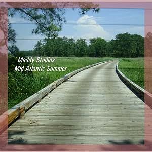 Maddy Ventures Mid Atlantic Summer