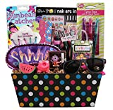 valentines day kids gift baskets - Diva & Proud - Birthday or Special Occasion Gift Basket for Girls