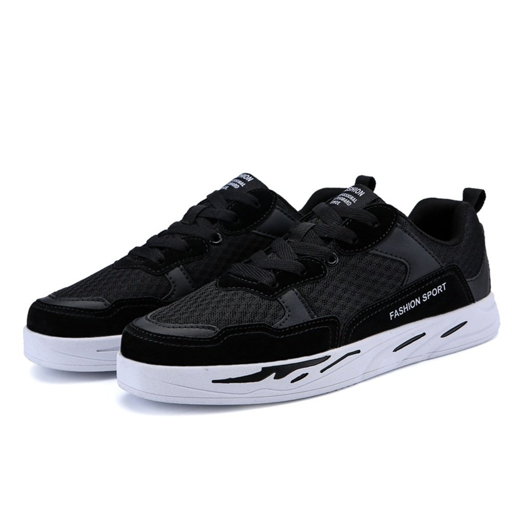 Dig dog bone Men's and Women's Fashion Fashion Fashion Sneakers Casual Style Mixed Color Breathable Mesh Stylish Skateboard Shoes B07G2FRQY8 Fashion Sneakers b2d215