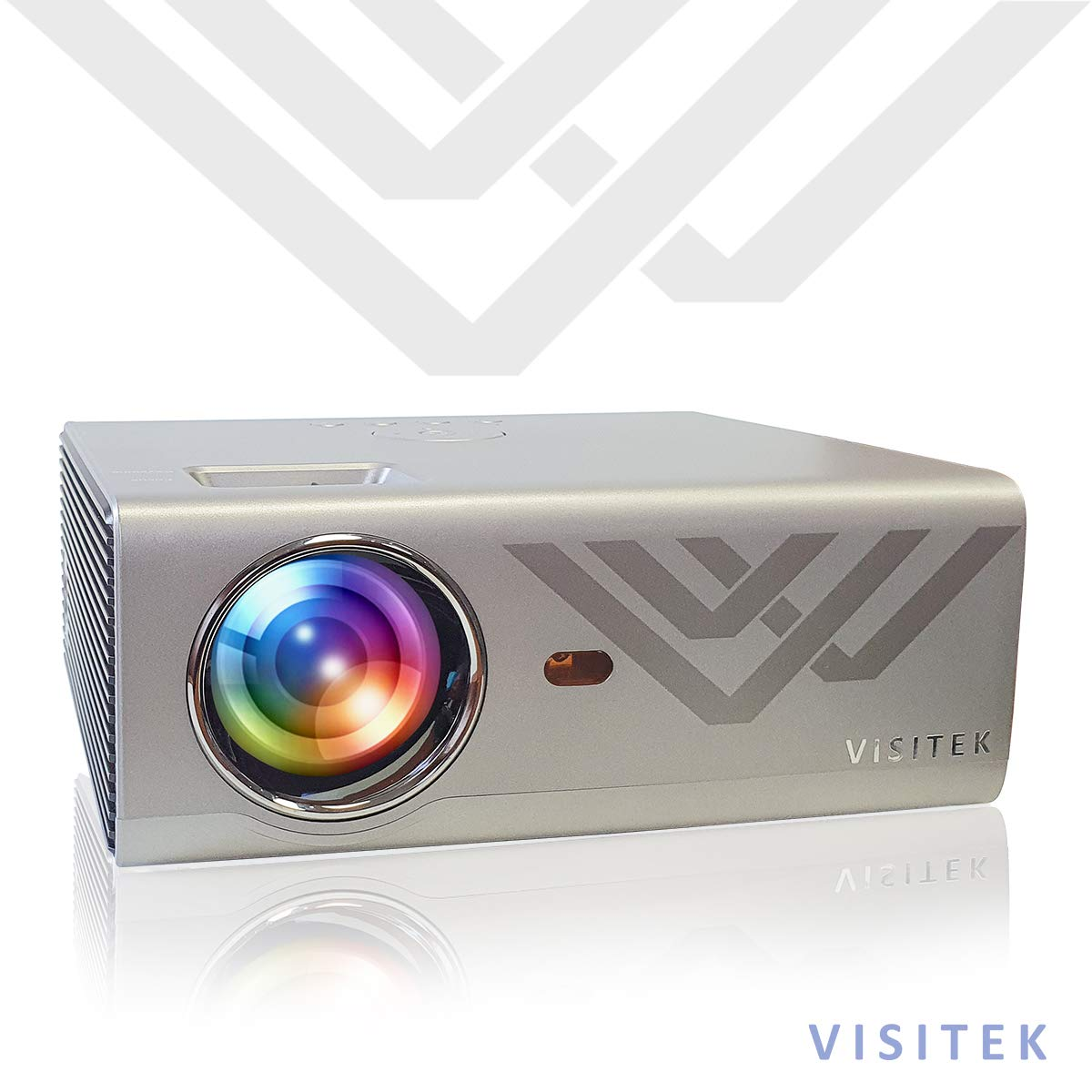 Visitek V3 Standard HD Projector review