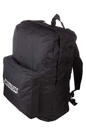 c82aba6c773a Fydelity Snowboard Mondo Big Ass Stereo Backpack No Speakers