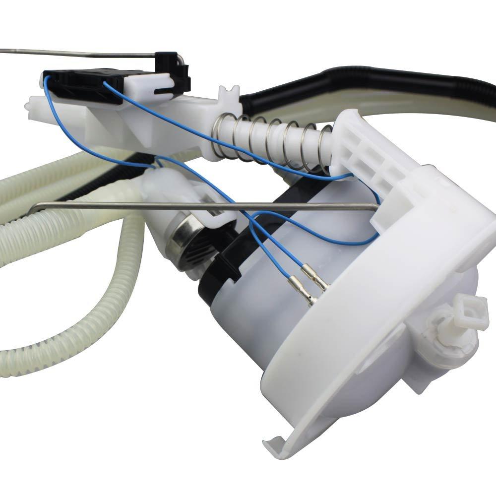 Dade Fuel Filter With Level Sending Unit And 2011 Bmw 328i Pressure Regulator 16117163295 228242005002z Automotive