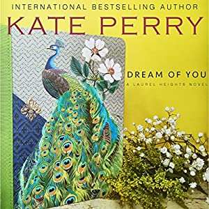Dream of You Audiobook
