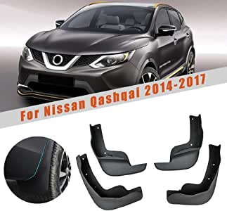 etopmia AC Heat Floor Air Conditioner Duct Vent Outlet Grille Cover for Nissan X-Trail Xtrail Rogue T32 2014 2015 2016 2017 2018