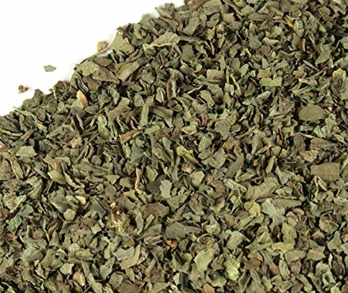 Bulk Herbs: Nettle Leaf (Organic)