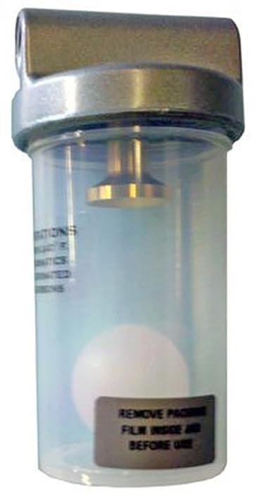 Top 8 Vacuum Syringe