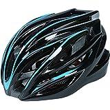 Kanzd Adjustable Universal Unisex Motorcycle Helmet Off Road Full Face Bike Outdoor Sports Safety Helmet for Unisex…